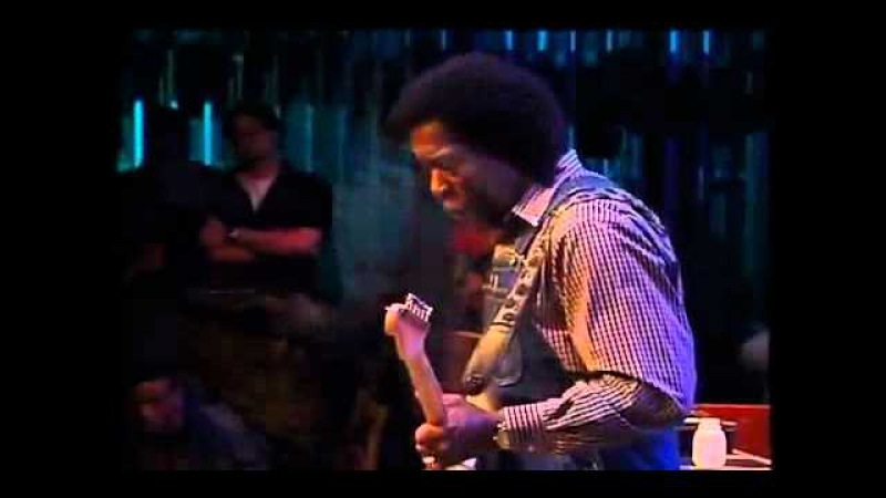 Buddy Guy - Baby Please Dont Leave Me