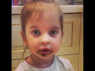 А кто съел конфеты