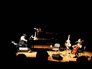 Hildur Gudnadottir & Keiichiro Shibuya