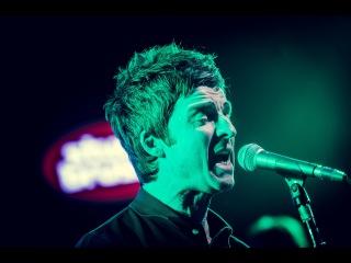 Noel Gallagher's High Flying Birds - Riverman @ Club 69/Studio Brussel,