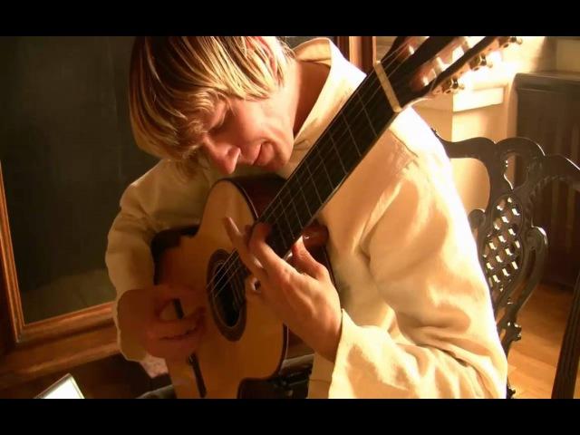 SATO NO AKI Variations to Roland DYENS Marek PASIECZNY 里の秋