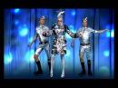 VERKA SERDUCHKA - DANCING LASHA TUMBAI [EUROPE VERSION]