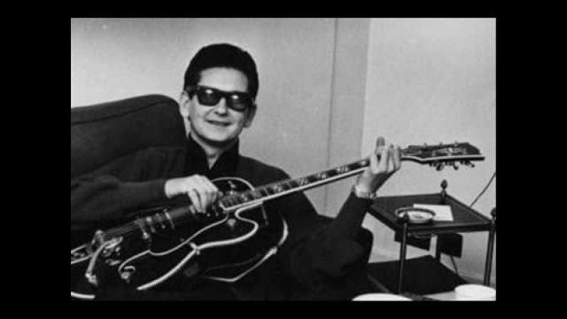 Roy Orbison Ooby Dooby 1956