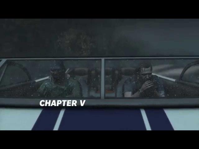 Max Payne 3 - Burası Gerçekten Büyüleyici - Sinematik Sahne - Türkçe Altyazı