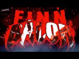Finn Balor NXT Titantron 2016