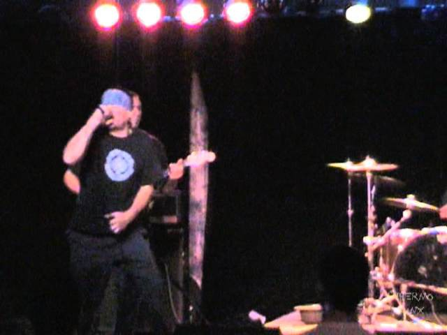LUICIDAL Live @ LVCS in Las Vegas Nevada on 12 15 2012