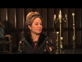 Интервью Царство Меган Фоллоуз (озвучка AltPro)