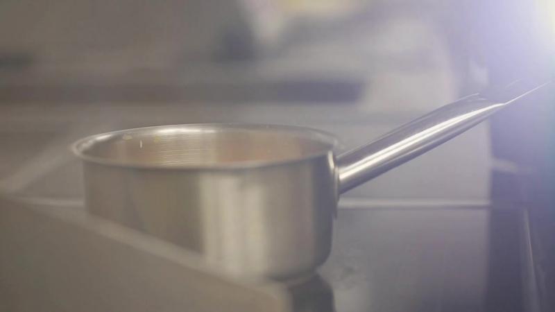Суп Том Ям Планета Ильпатио