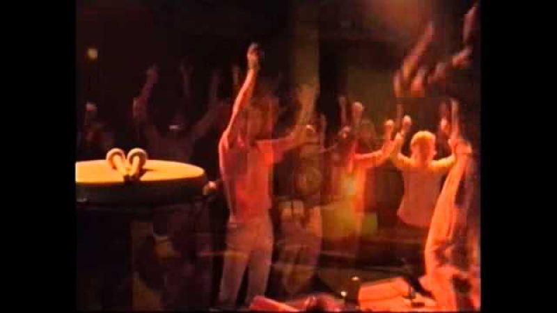 Kailash Kokopelli: Heilen mit Musik und Tönen Teil 1/4 (Jetzt-TV)
