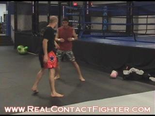Advanced Footwork for Boxing Muay Thai MMA w/ Khun Khru Ryan Gruhn
