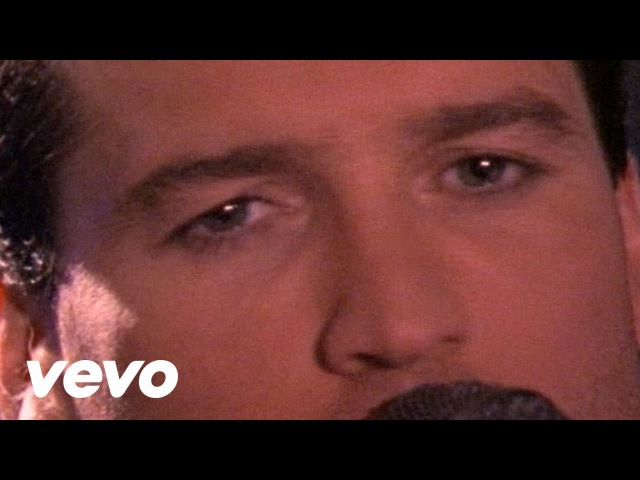 Billy Ray Cyrus Achy Breaky Heart Official Music Video