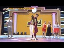 160615 Kim Taewoo Kasper Oh My Girl YooA'ya Dans Öğretiyor Türkçe Altyazılı