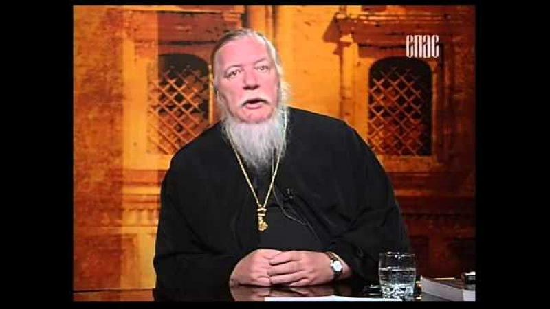 Зачем в церкви ставят свечи Дмитрий Смирнов