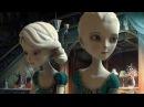 CGI Animated Short Film HD Waltz Duet by Supamonks Studio CGMeetup