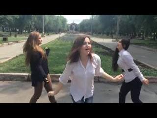 Cover Dance   JYP Sixteen Minor A Team  'Swing Baby'