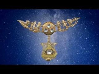 АллатРа пролог  Вопль Ангела, одетого в одежды, или страданья человека с Ангелом, вместо Души