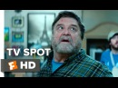 Кловерфилд, 10 Телеролик 10 Cloverfield Lane TV SPOT - Somethings Coming 2016 - John Goodman, Bradley Cooper Movie HD