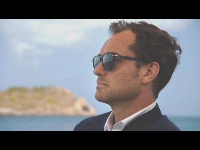 Johnnie Walker Blue Label Presents Jude Law in The Gentlemans Wager [GR]