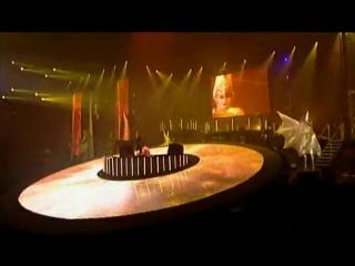 DJ Tiesto - Live In Concert 2 (Arnhem Gelredome 2004)