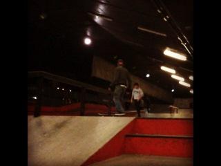 Brooklyn Beckham on Instagram: Down rail @