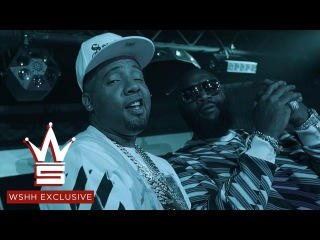 Philthy Rich - Wing Stop (Remix) (Feat. Rick Ross & Yowda)