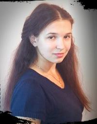 Михалева Наташа