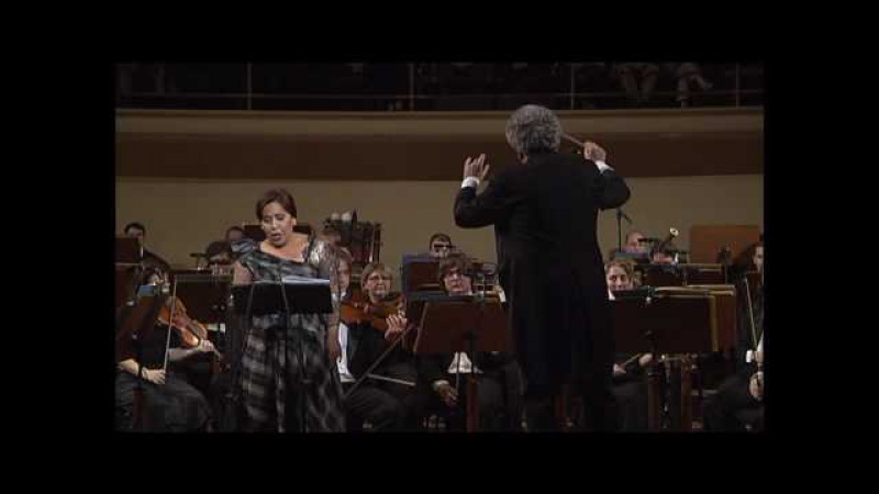 Lord of the Rings Symphony Dagmar Pecková Jiří Bělohlávek at the Prague Spring 2009