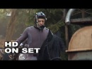 Dawn Of The Planet of the Apes Behind the Scenes Movie Broll 1 of 2