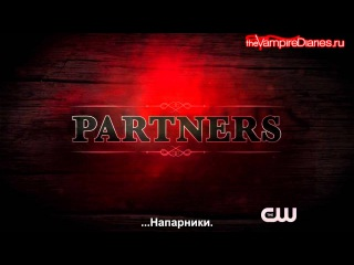 The Vampire Diaries 7x19 Extended Promo - Somebody That I Used To Know [Русские субтитры]