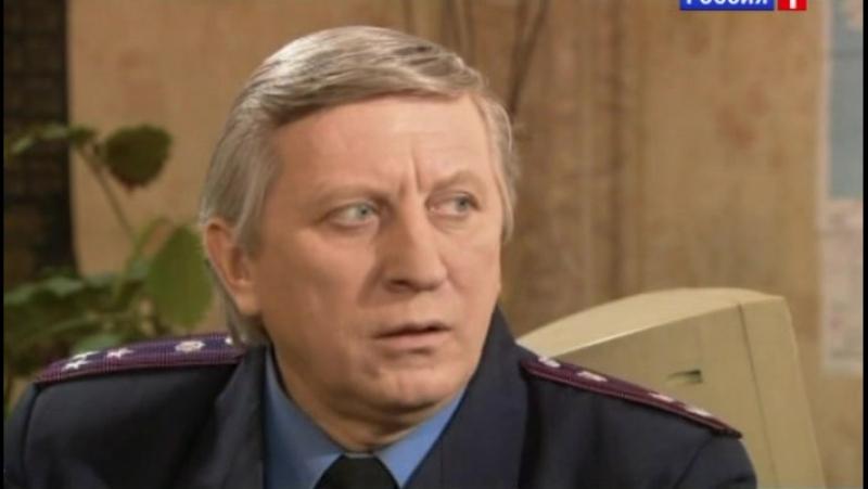 Пончик Люся 12 серия из 21 2011