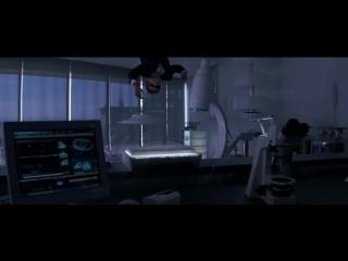 Агент Коди Бэнкс / Agent Cody Banks (2003) Жанр: Комедия, боевик, приключения, фантастика, мелодрама, семейный