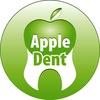 """Стоматологическая клиника """"Apple Dent"""""""