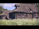 ПЕСНЯ ПРО ДЕРЕВНЮ 2021 ✮ СЛЕЗА СКАТИЛАСЬ - Александр Закшевский