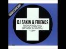 DJ Sakin Friends - Nomansland (David's Song) (Lange Remix) (1999)