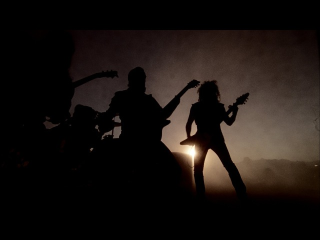 Metallica: The Day That Never Comes Official Music Video