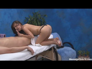 Lily Carter - Lily Carter in Massage Girls 18