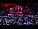 Eminem - Guts Over Fear, Not Afraid Lose Yourself Live The Concert for Valor 11/11/14