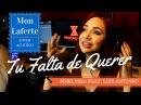 Tu Falta de Querer - Mon Laferte / Cover Mhelyssa Feat. Luis Antonio
