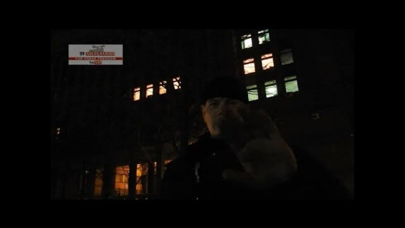 Запорожье Северная Корея Полиция запрещает фото в центре города и вымагает у всех документы