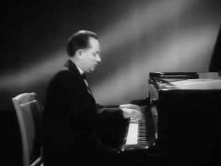 Merzhanov plays  Rachmaninov  Musical Moment No. 4 (Op. 16)
