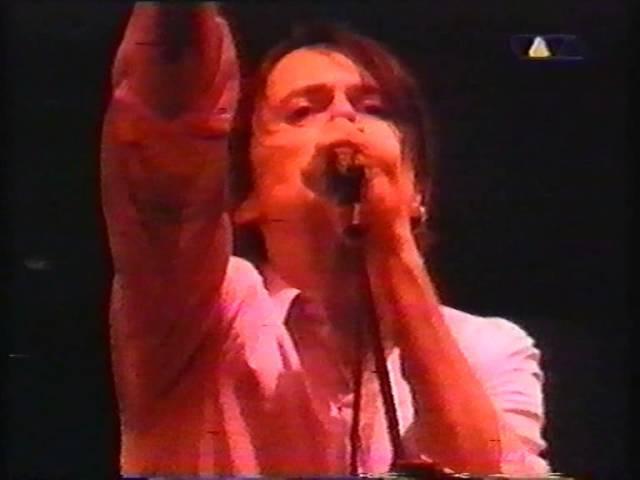 Suede Midtfyns Festival 1996