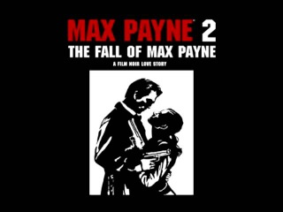 Max Payne 2 Theme Song in Rainy Mood