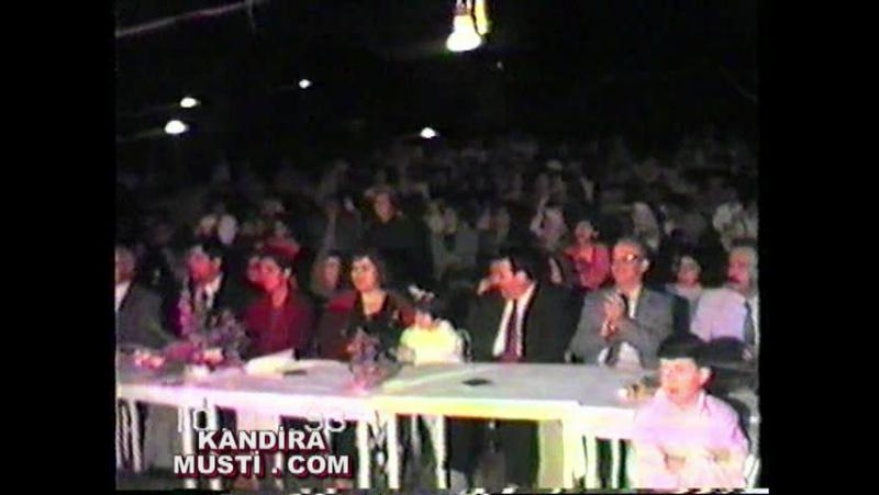 KANDIRA FESTİVAL 1993 Bölüm 5