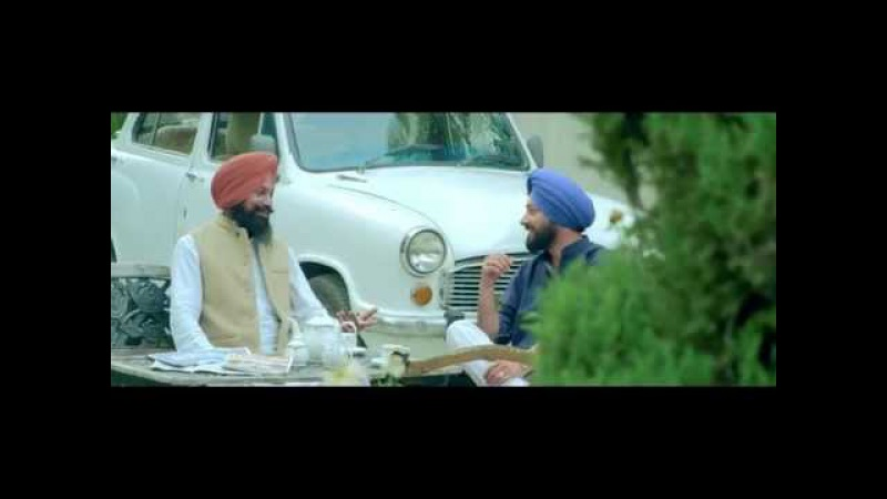 New Punjabi Songs 2015 Surjit Bhullar Colour Black Mitran Da Rang Happs Music