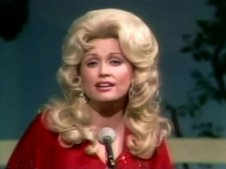 Dolly parton - i will always love you (the porter wagoner show) 1974