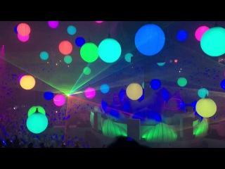 BudLight Sensation InnerSpace 2015 Monterrey (Parte 4)