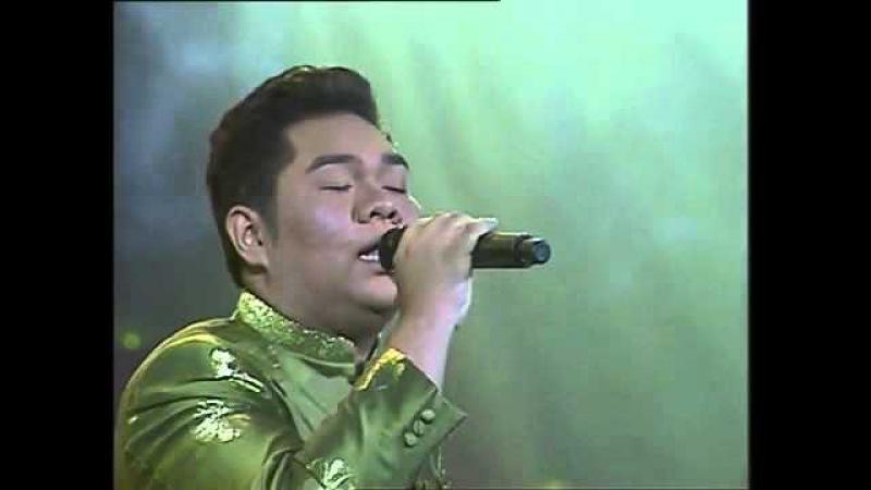 The Best Of Bob : Konsert DiRaja Pahang 2008 Biarlah Bulan Berbicara