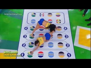 Бразильское телешоу