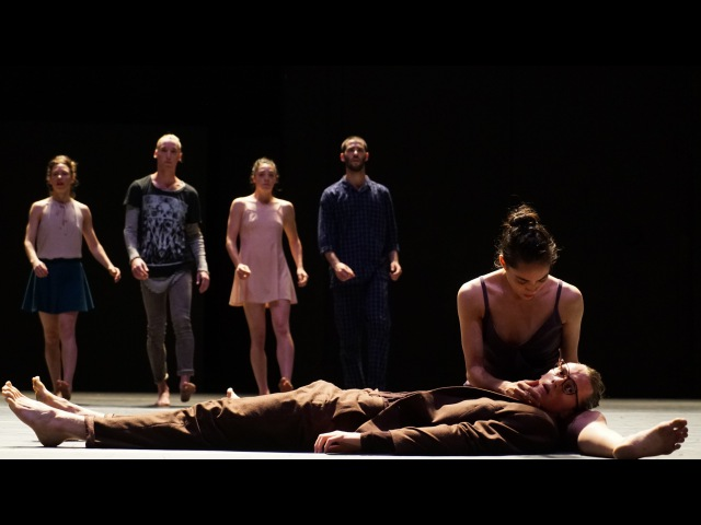 Yag by Batsheva Dance Company