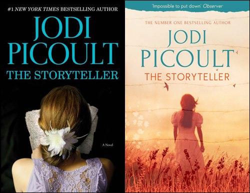 Jodi Picoult - The Storyteller